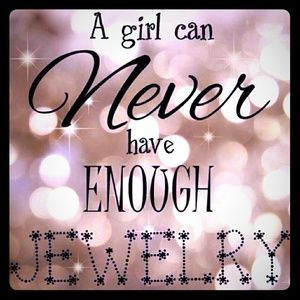 Jewelry - 🆕💍💎🆙